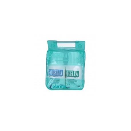 Saugella Pocket 100ml +100ml