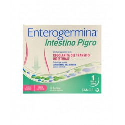 ENTEROGERMINA INTESTINO PIGRO