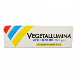 Vegetallumina Antidolore