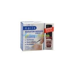 My Nails Keratin gel riparatore unghie + smalto