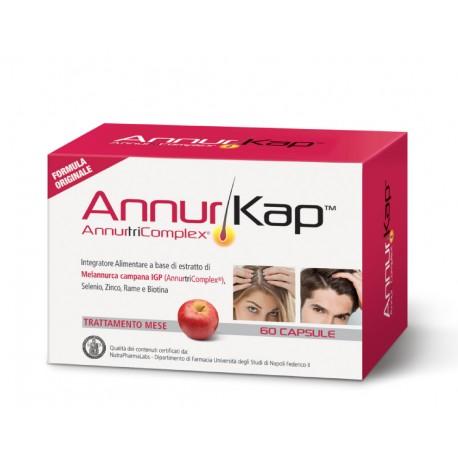 AnnurKap 60 cps
