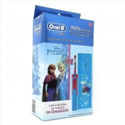 Oralb Power Spazzolino Frozen