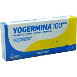 Yogermina 7 flaconcini