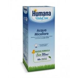 Humana Baby Care Acqua micellare