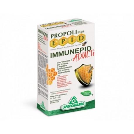 Propoli plus ImmunEpid Adulti 15bustine