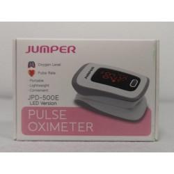 PULSE OXIMETER pulsossimetro