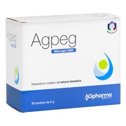 Agpeg macrogol 3350
