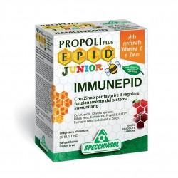 Propoli Plus Epid Junior 20 bustine