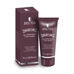 Frais Monde Brutia gel detergente cura Barba