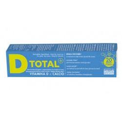 D Total 20 compresse effervescenti