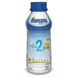 Humana 2 liquido 470ml