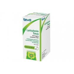 Lattulosio Teva 670 mg/ml Soluzione Orale