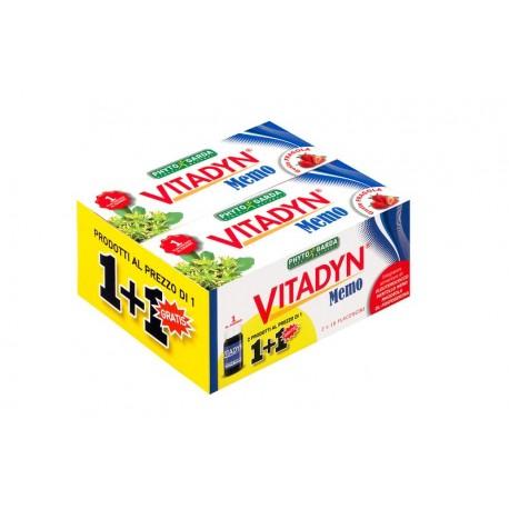 Vitadyn MEMO 2x10 flaconcini