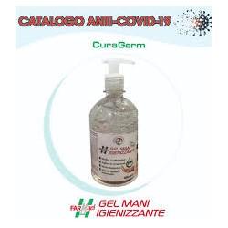 FarmGel Gel Mani Igienizzante