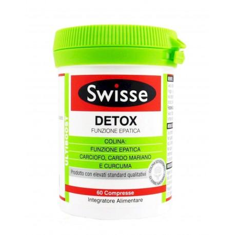 Swisse DETOX