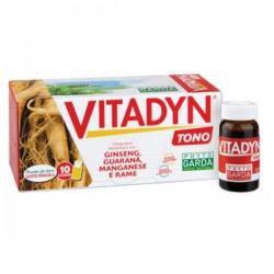 Vitadyn Tono 10+10 flaconcini