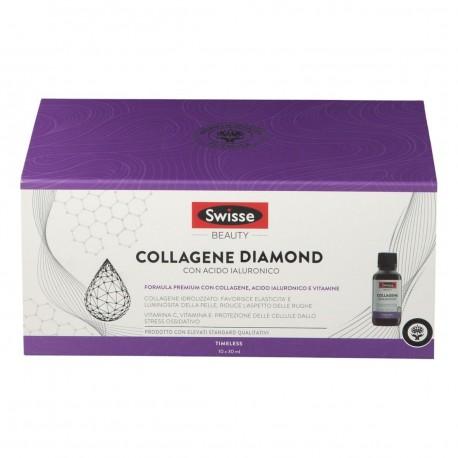 Swisse collagene Diamond 10 fl