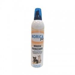 Norica Pet Mousse Igienizzante