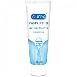 Durex Naturals Gel Lubrificante Idratante
