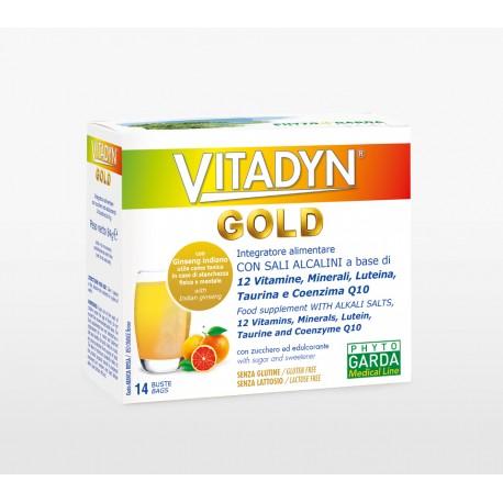 Vitadyn GOLD 14 bustine
