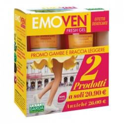 EMOVEN Kit 2 Fresh Gel